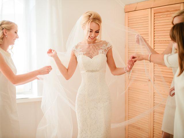 La boda de Oscar y Susana en Dénia, Alicante 24