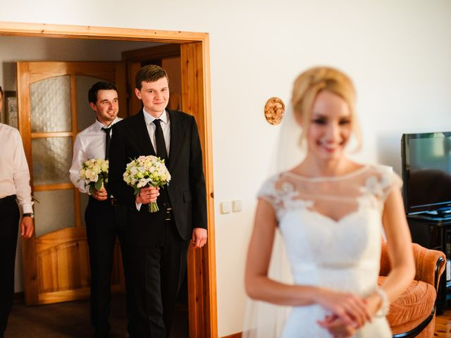 La boda de Oscar y Susana en Dénia, Alicante 26