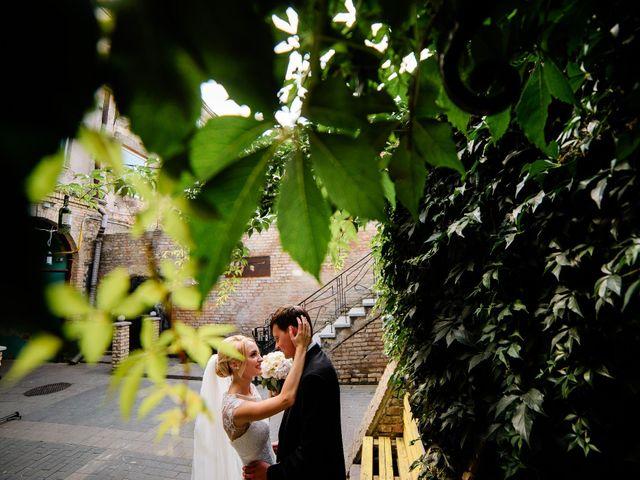 La boda de Oscar y Susana en Dénia, Alicante 28