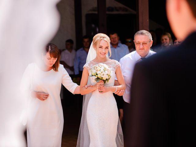 La boda de Oscar y Susana en Dénia, Alicante 30