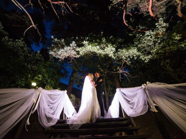 La boda de Oscar y Susana en Dénia, Alicante 40