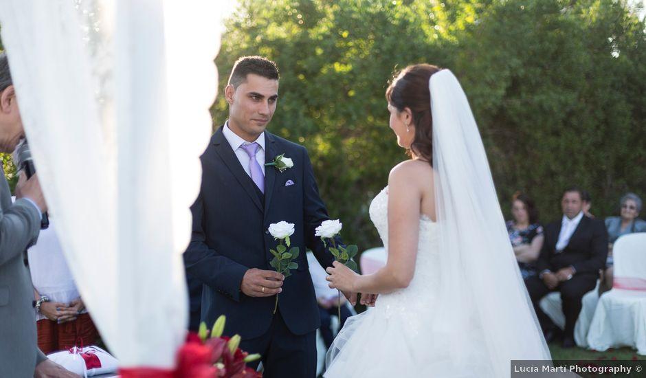 La boda de Jorge y Alicia en Palma De Mallorca, Islas Baleares