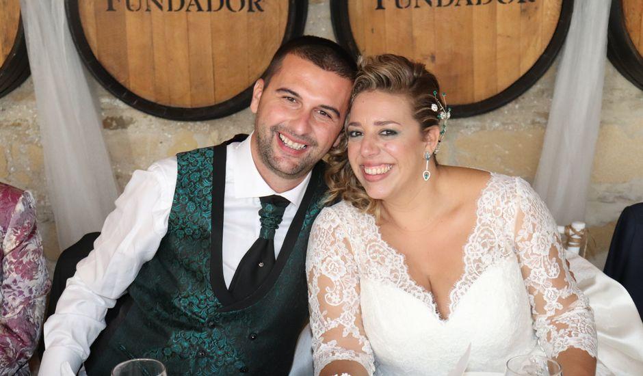 La boda de Fran y Ely en Jerez De La Frontera, Cádiz