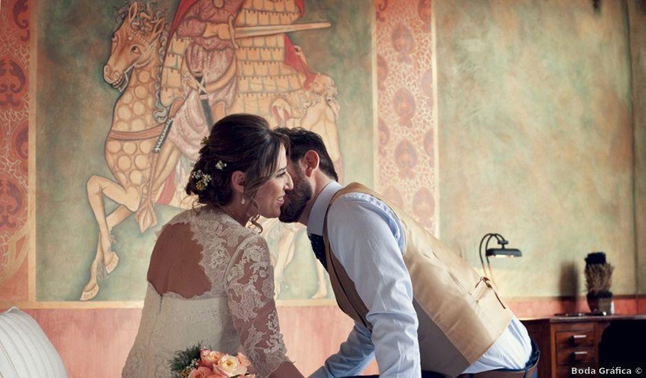 La boda de Manuel y Graciela en Arroyo De La Encomienda, Valladolid