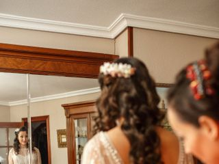 La boda de Inma y Daniel 3