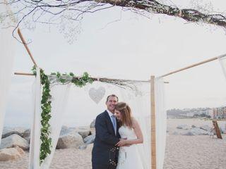 La boda de Alba y Nick 2