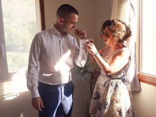 La boda de Juani y Carlos 2