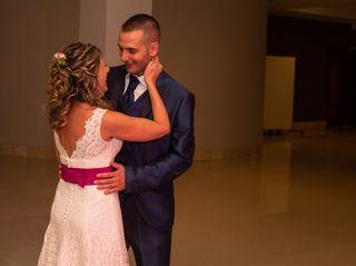 La boda de Juani y Carlos