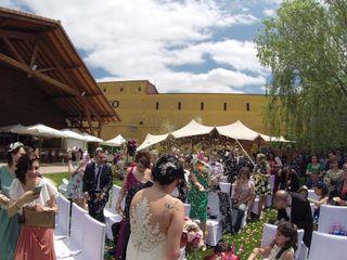 La boda de Davinia y Sergio 2