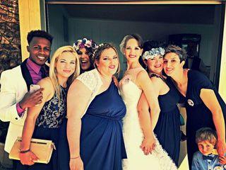 La boda de Susana y Jose  1