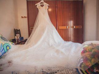 La boda de Azahara y Grego 3