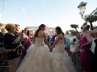 La boda de Paula y Raquel 3