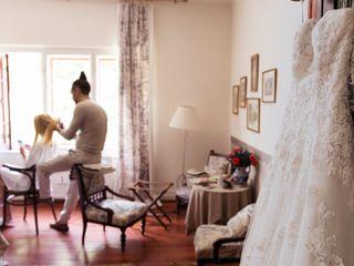 La boda de Lucia y Philip 1