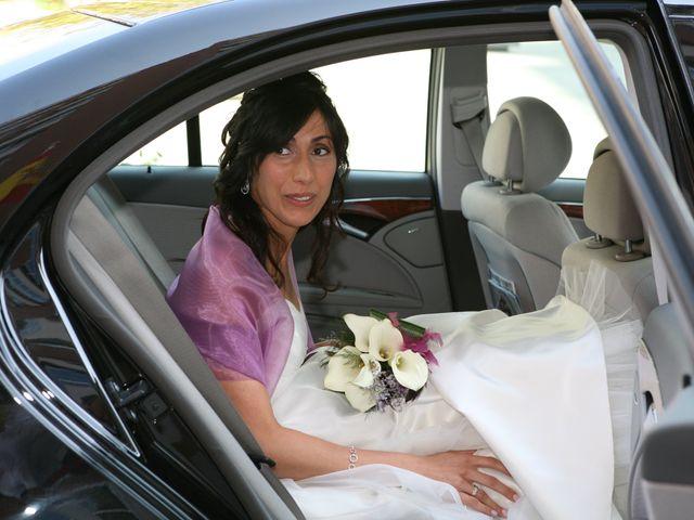 La boda de Yolanda y Antonio en Sant Adria De Besos, Barcelona 26