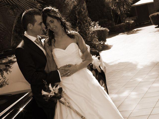 La boda de Yolanda y Antonio en Sant Adria De Besos, Barcelona 31