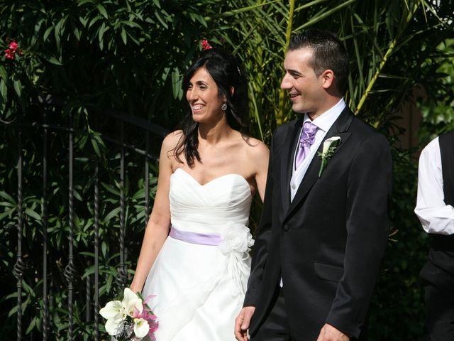 La boda de Yolanda y Antonio en Sant Adria De Besos, Barcelona 47