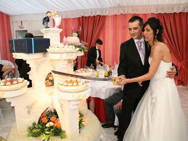 La boda de Yolanda y Antonio en Sant Adria De Besos, Barcelona 52