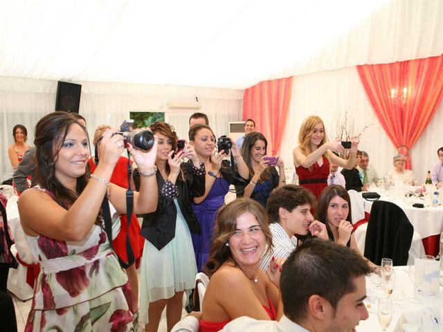 La boda de Yolanda y Antonio en Sant Adria De Besos, Barcelona 53