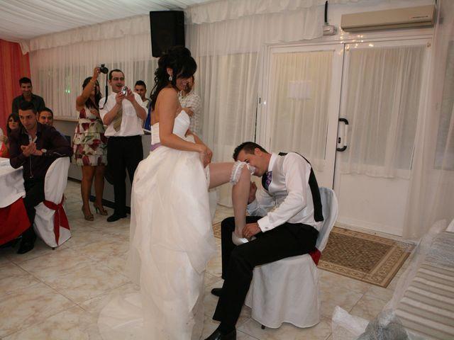 La boda de Yolanda y Antonio en Sant Adria De Besos, Barcelona 56