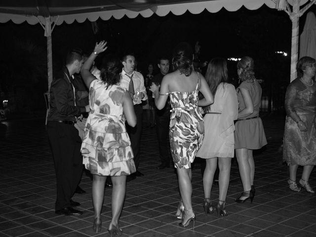 La boda de Yolanda y Antonio en Sant Adria De Besos, Barcelona 59