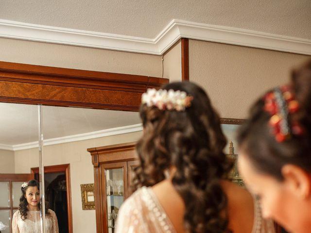 La boda de Daniel y Inma en Sevilla, Sevilla 5