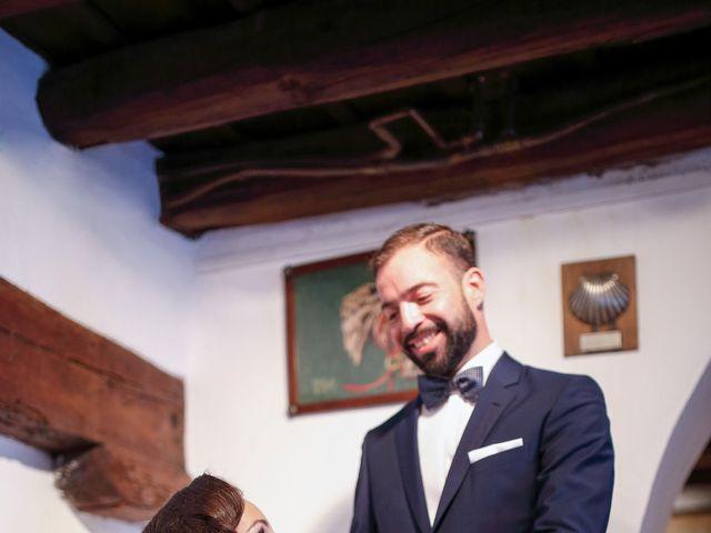 La boda de Daniel y Inma en Sevilla, Sevilla 1