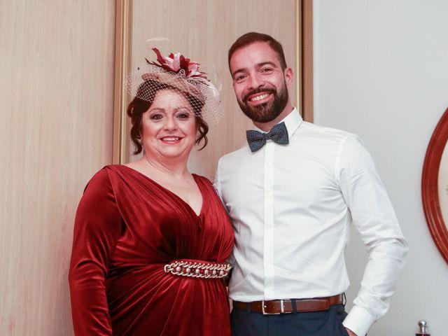 La boda de Daniel y Inma en Sevilla, Sevilla 8