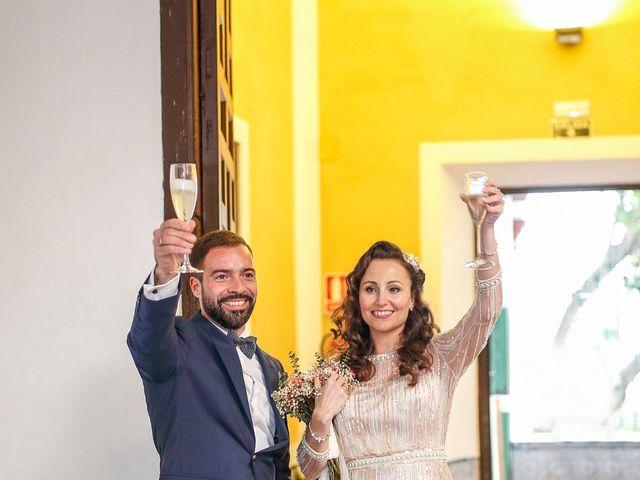 La boda de Daniel y Inma en Sevilla, Sevilla 9
