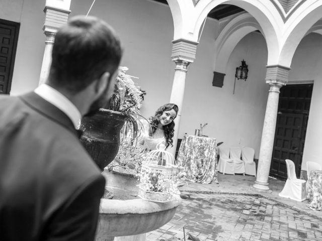 La boda de Daniel y Inma en Sevilla, Sevilla 13