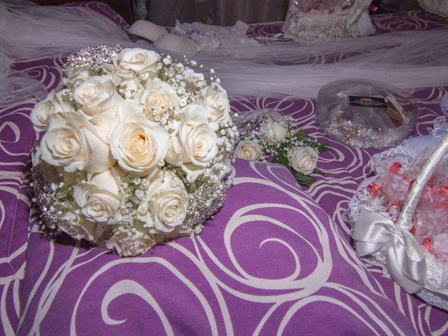 La boda de Marcos y Elizabeth en Alcala Del Valle, Cádiz 2