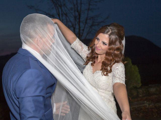 La boda de Marcos y Elizabeth en Alcala Del Valle, Cádiz 20
