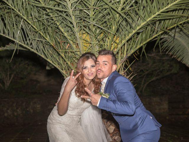 La boda de Marcos y Elizabeth en Alcala Del Valle, Cádiz 21