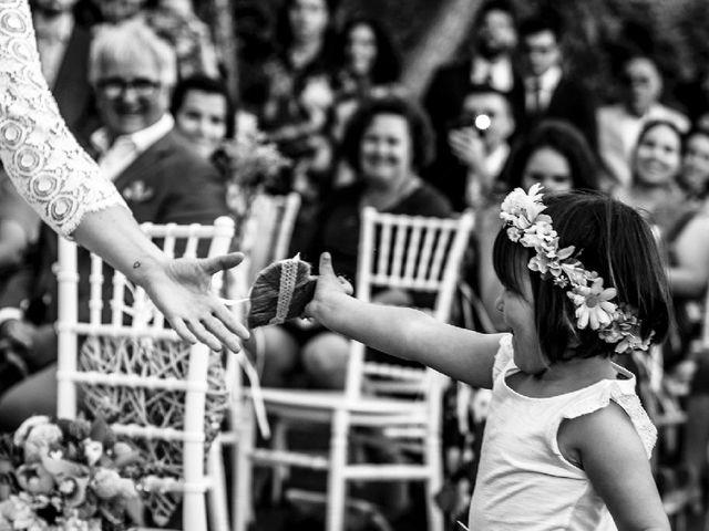 La boda de Tania y María en Dilar, Granada 3