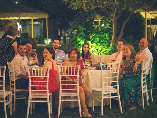 La boda de Tania y María en Dilar, Granada 4