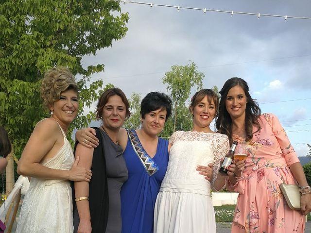 La boda de Tania y María en Dilar, Granada 7