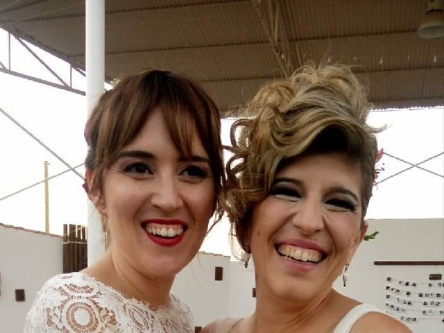 La boda de Tania y María en Dilar, Granada 8