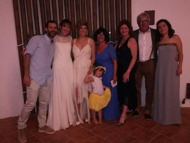 La boda de Tania y María en Dilar, Granada 10