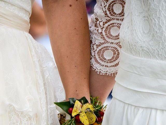 La boda de Tania y María en Dilar, Granada 11