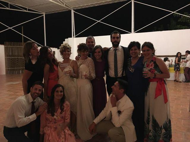 La boda de Tania y María en Dilar, Granada 12