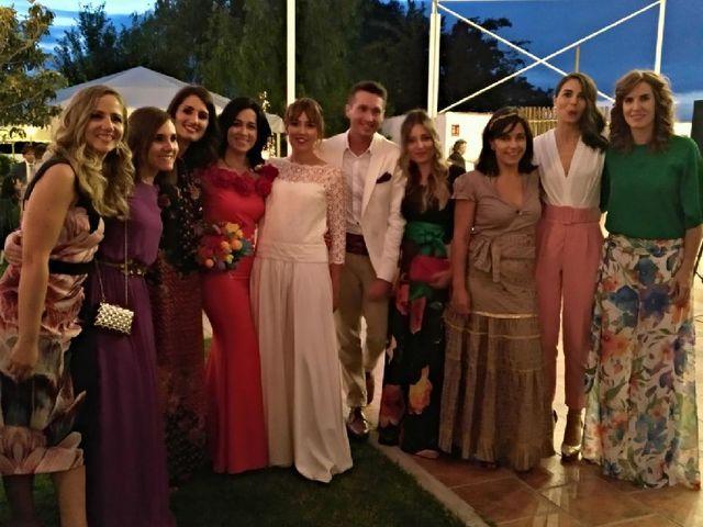 La boda de Tania y María en Dilar, Granada 14