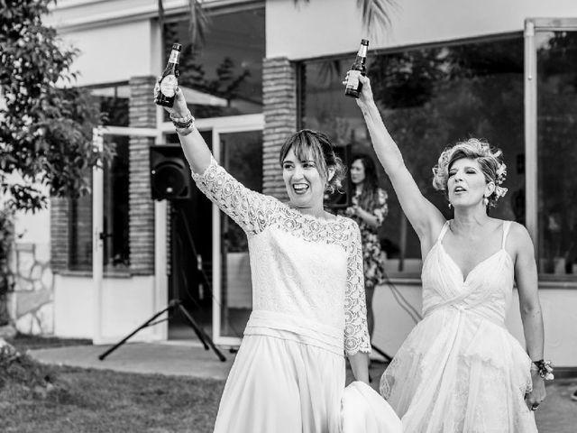 La boda de Tania y María en Dilar, Granada 16