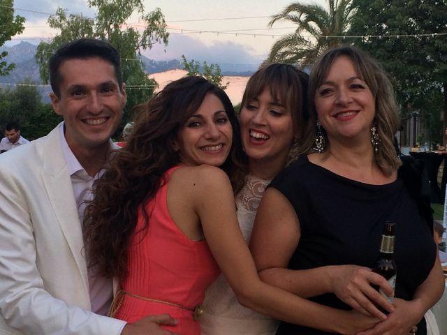 La boda de Tania y María en Dilar, Granada 17