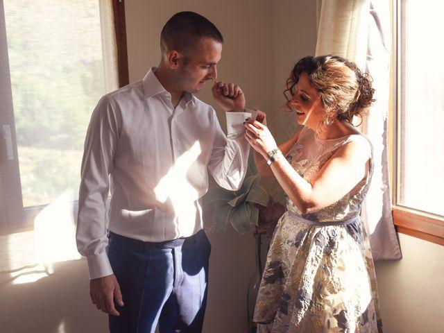 La boda de Carlos y Juani en Miramar, Valencia 2