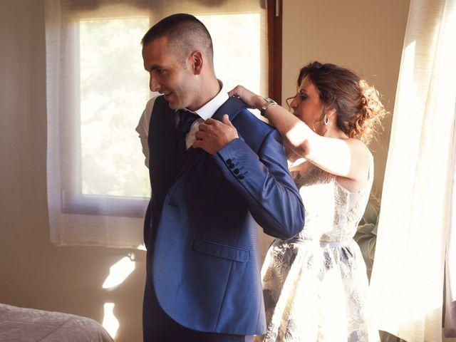 La boda de Carlos y Juani en Miramar, Valencia 5