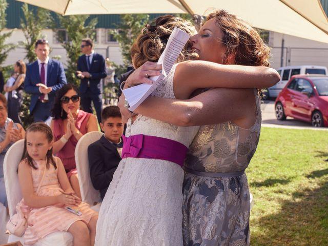 La boda de Carlos y Juani en Miramar, Valencia 14