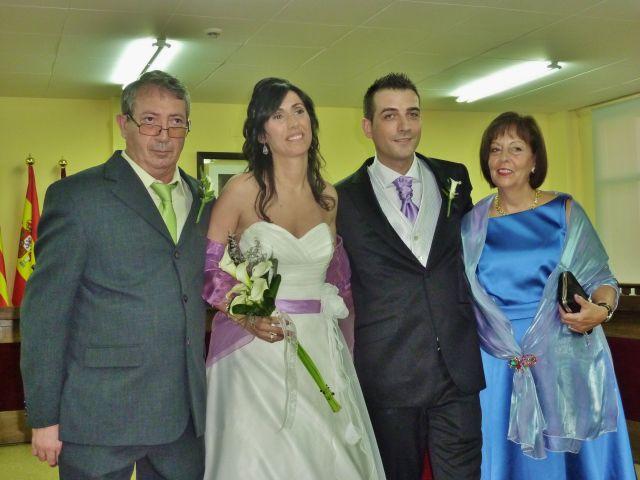 La boda de Yolanda y Antonio en Sant Adria De Besos, Barcelona 5