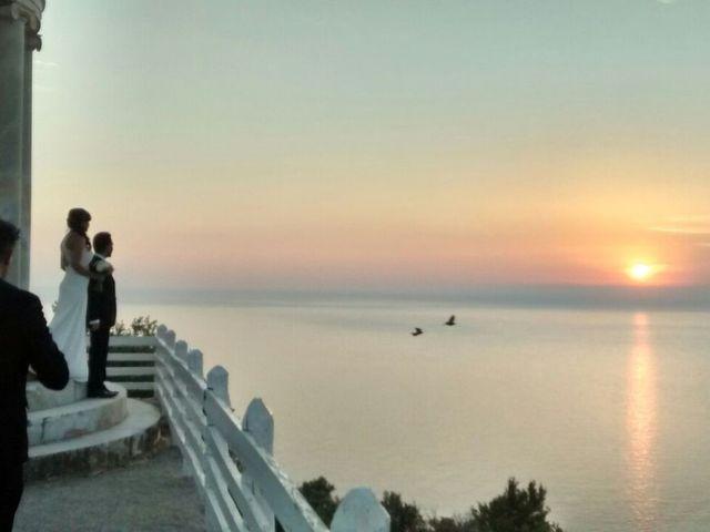 La boda de Tomeu y Marina  en Deià, Islas Baleares 1