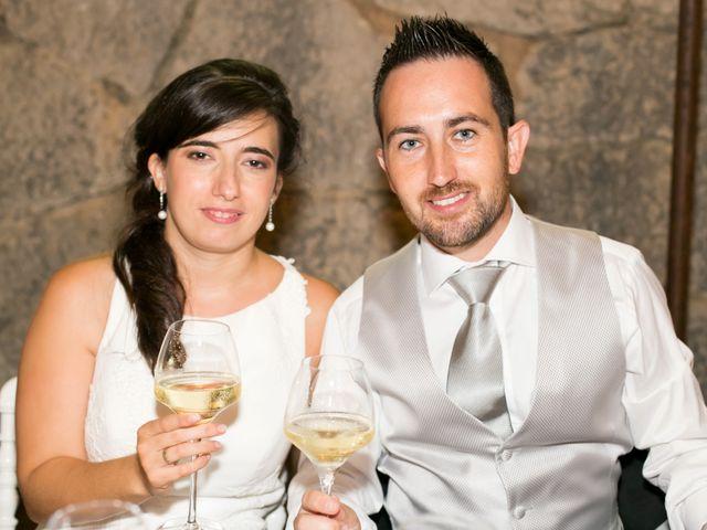 La boda de Marina  y Tomeu