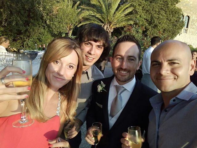 La boda de Tomeu y Marina  en Deià, Islas Baleares 8