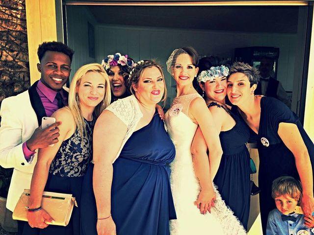 La boda de Jose  y Susana en Gandia, Valencia 3